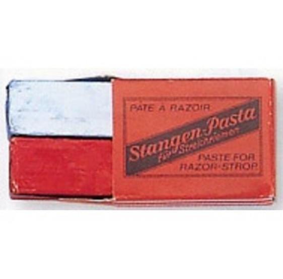 Pâte à rasoir Herold rouge / noir