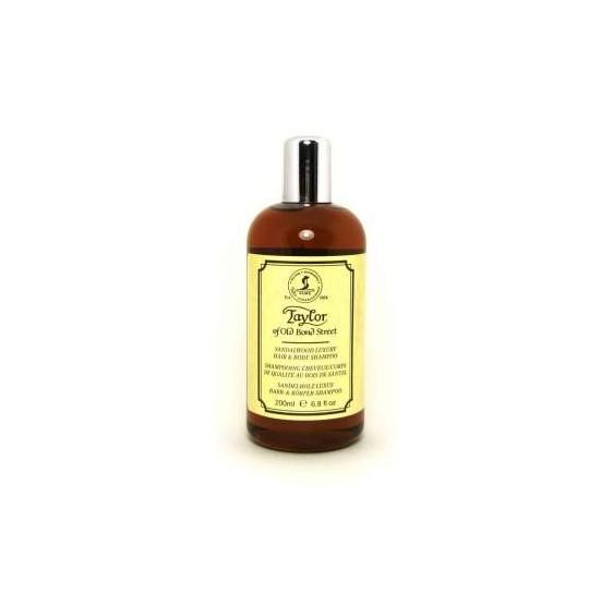 Gel douche/ shampooing TOBS sandalwood