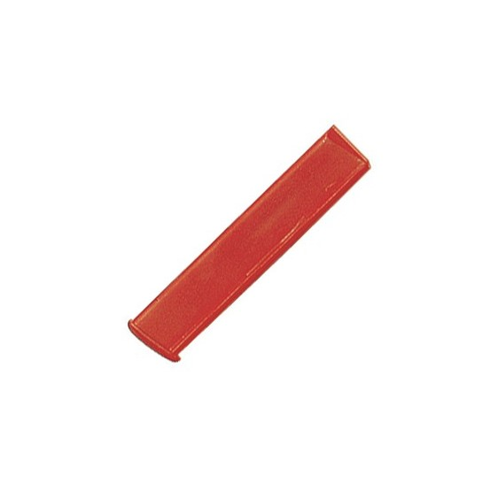 Gaine de remplacement rouge pour SHAVETTE