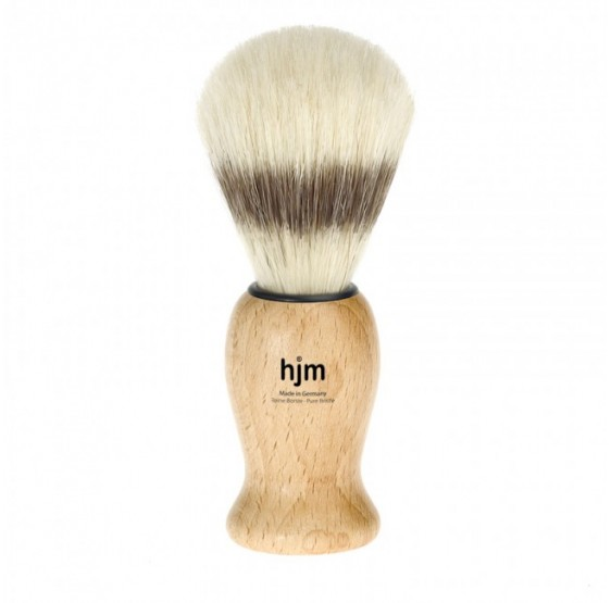 Brosse à raser MUHLE gamme HJM pur soie