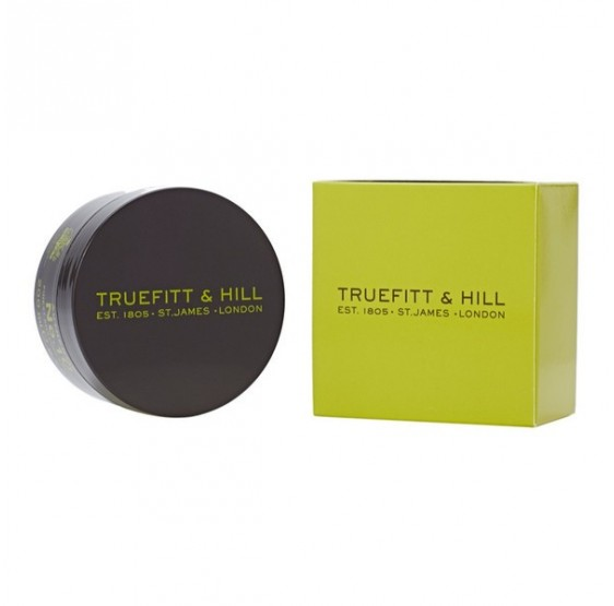 crème de rasage THRUEFITT and HILL No10
