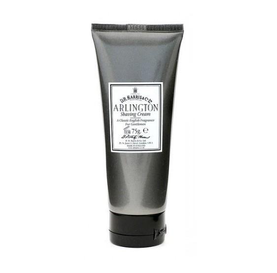 Crème à raser arlington recharge Dr Harris
