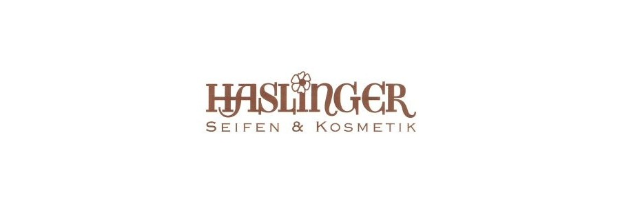 Haslinger, seifen & kosmetic