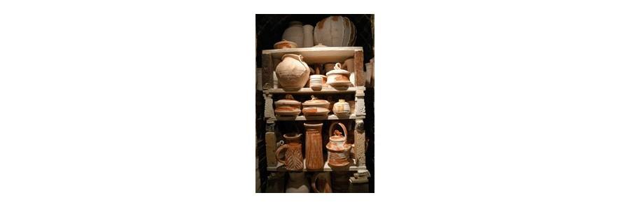 Fabrications artisanales Scuttles et bol à raser