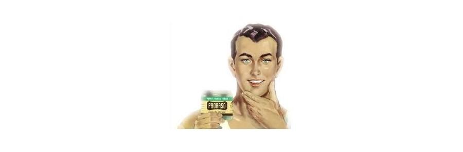 Brosses à barbes par Proraso