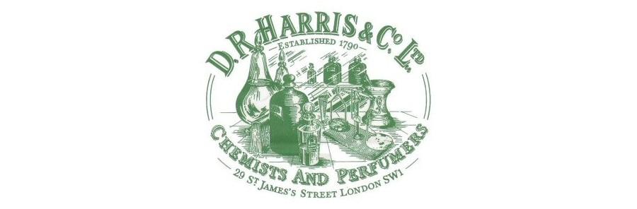 Dr Harris