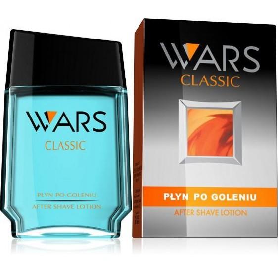 Après rasage WARS CLASSIC
