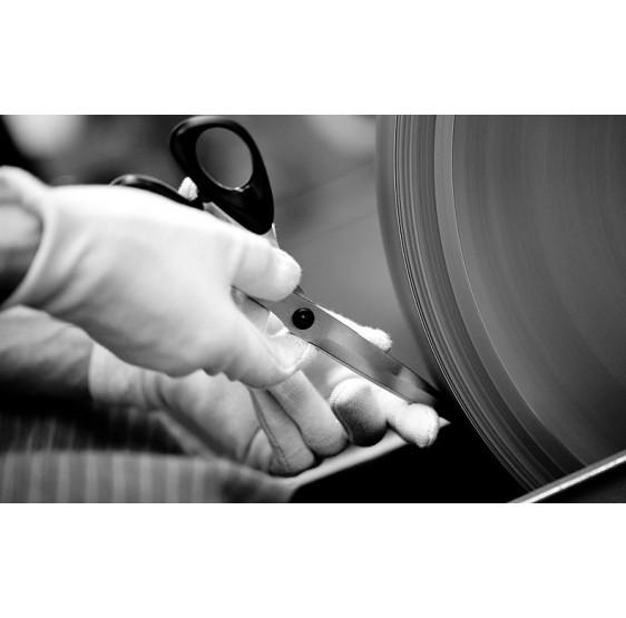 Scissors sharpening service size 0-8 cm