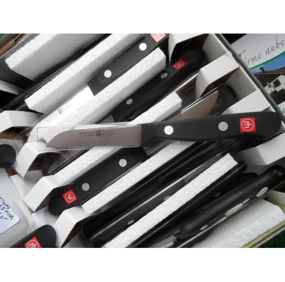 Petit couteau office 8 cm gourmet
