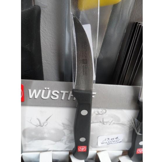 Petit couteau à bec 8 cm gourmet
