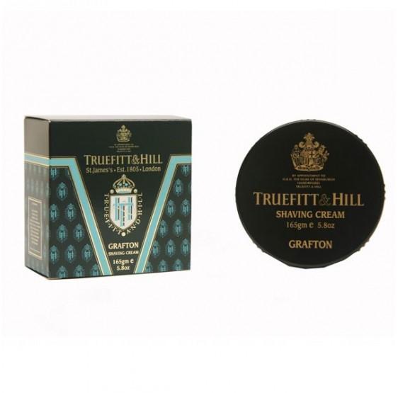 "Crème à raser Truefitt & Hill "" Grafton "" en bol"
