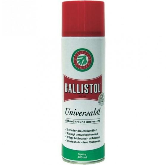 Huile universel BALLISTOL spray 400ml