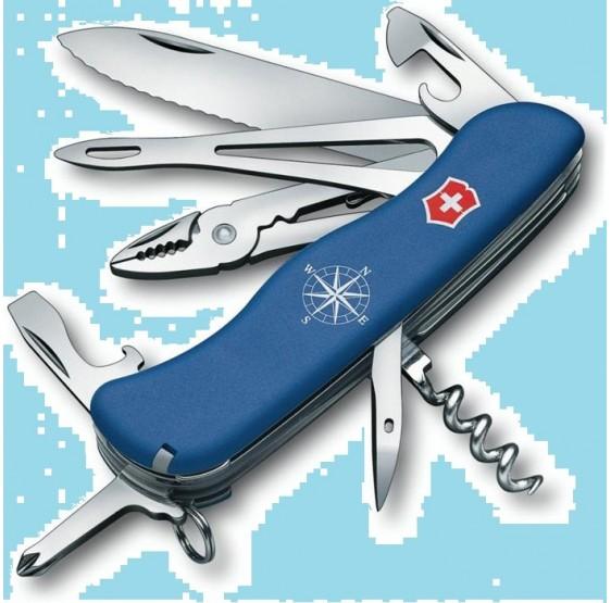 Couteau Suisse VICTORINOX camper 9 P