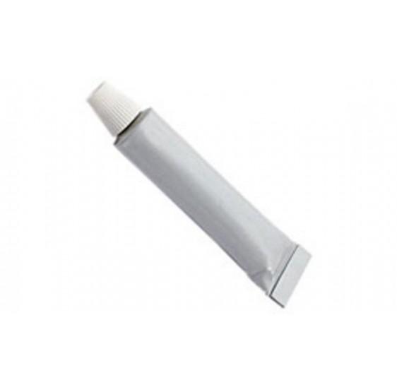 Pâte blanche pour courroie à rasoir canvas