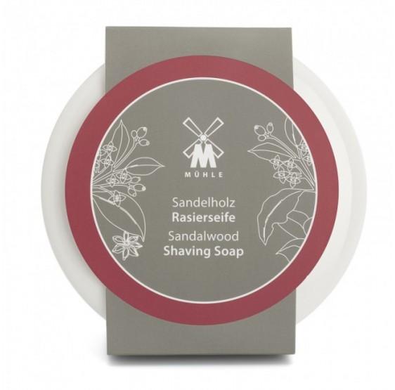 MUHLE shaving bowl sandalwood