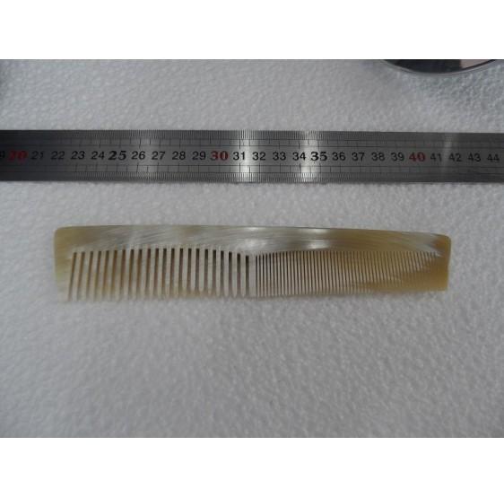 horn comb medium size