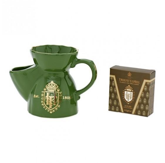 Mug TRUEFIIT & HILL vert