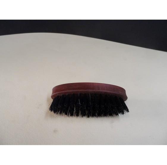 Brosse pour Moustache HBS professionnel 82mm