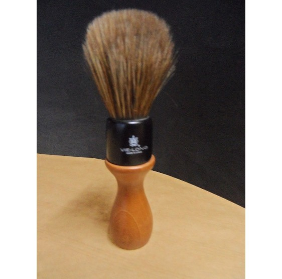 Horsehair shaving brush 21mm