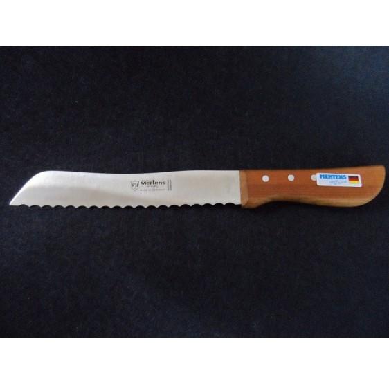 Couteau à pain OTTO  SOLINGEN 20 cm