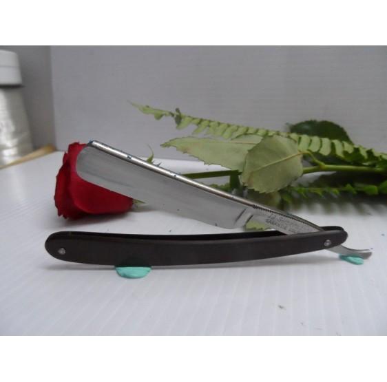 SILBERSTAHL 5/8 straight  razor from old stock