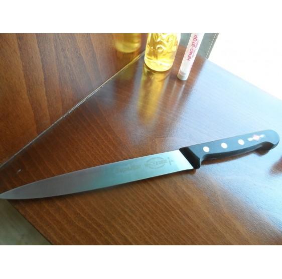 F.DICK 20cm slicing knife