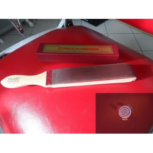 DOVO SOLINGEN sharpening razor paddle strop