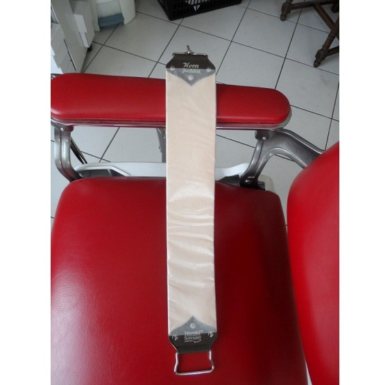 HEROLD SOLINGEN extralarge leather strop profesional use
