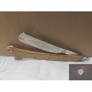 Beaujeu CHIC PARISIEN 5/8 straight razor