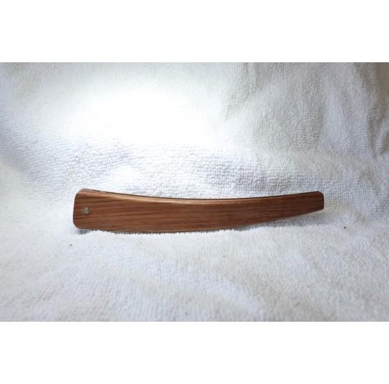 Schale fur Rasiermesser 5-6/8 Olivenholz