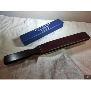 Affiloir traditionnel pour rasoir coupe-choux Gustave lalune