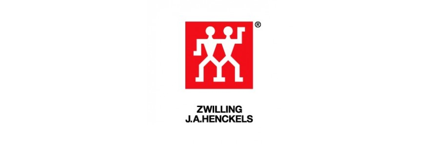 J.A Henkells. Zwilling