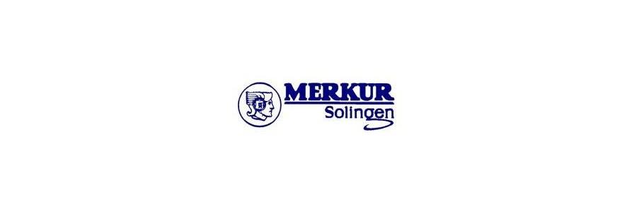 MERKUR Solingen, Germany.