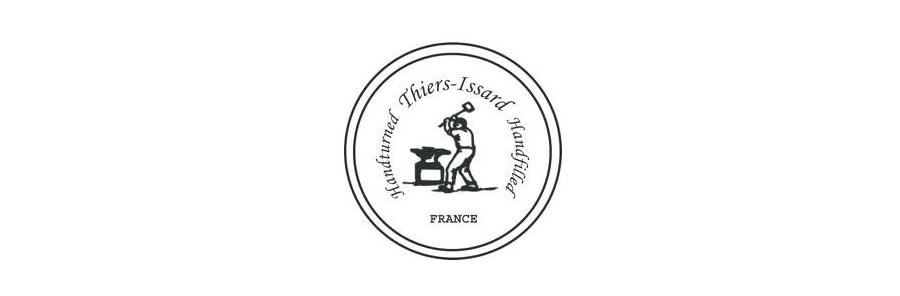 Blaireaux par Thiers-Issard