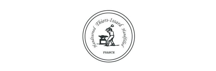 Thiers-Issard, France.