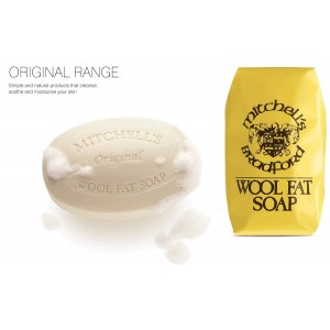 Mitchell's Wool Fat Soap Co