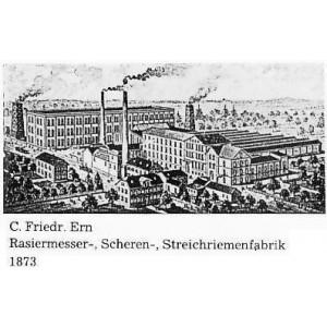 Carl Friedrich Ern, Solingen Wald